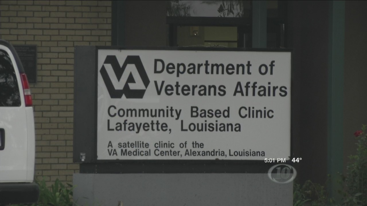 Va Relocates Lafayette Mental Heatlh Services