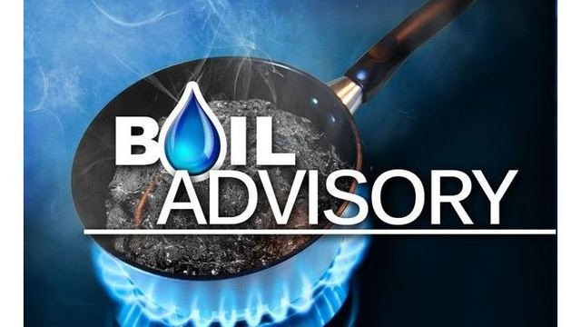 Boil Water Advisory Issued for Town of Mamou