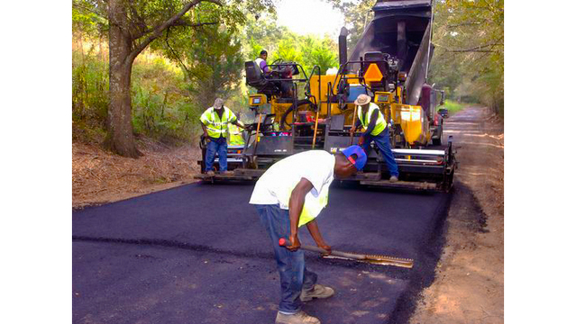 'Smooth Ride' home program rebuilds hundreds of roads in St. Landry Parish