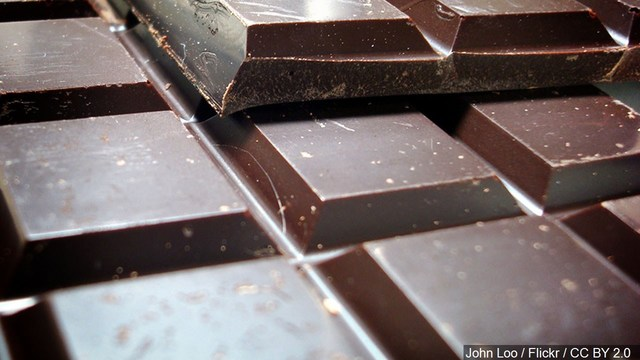 Is cocoa good for you? New study may settle it