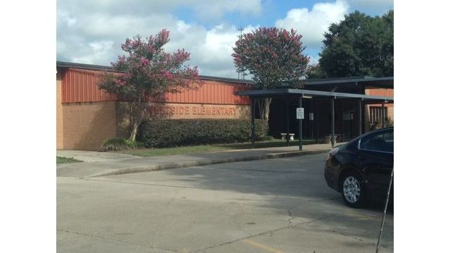 Westside Elementary may not reopen until 2018