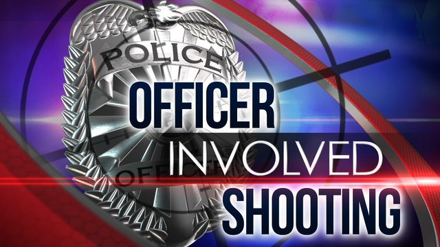 Deputy involved shooting in Vernon Parish