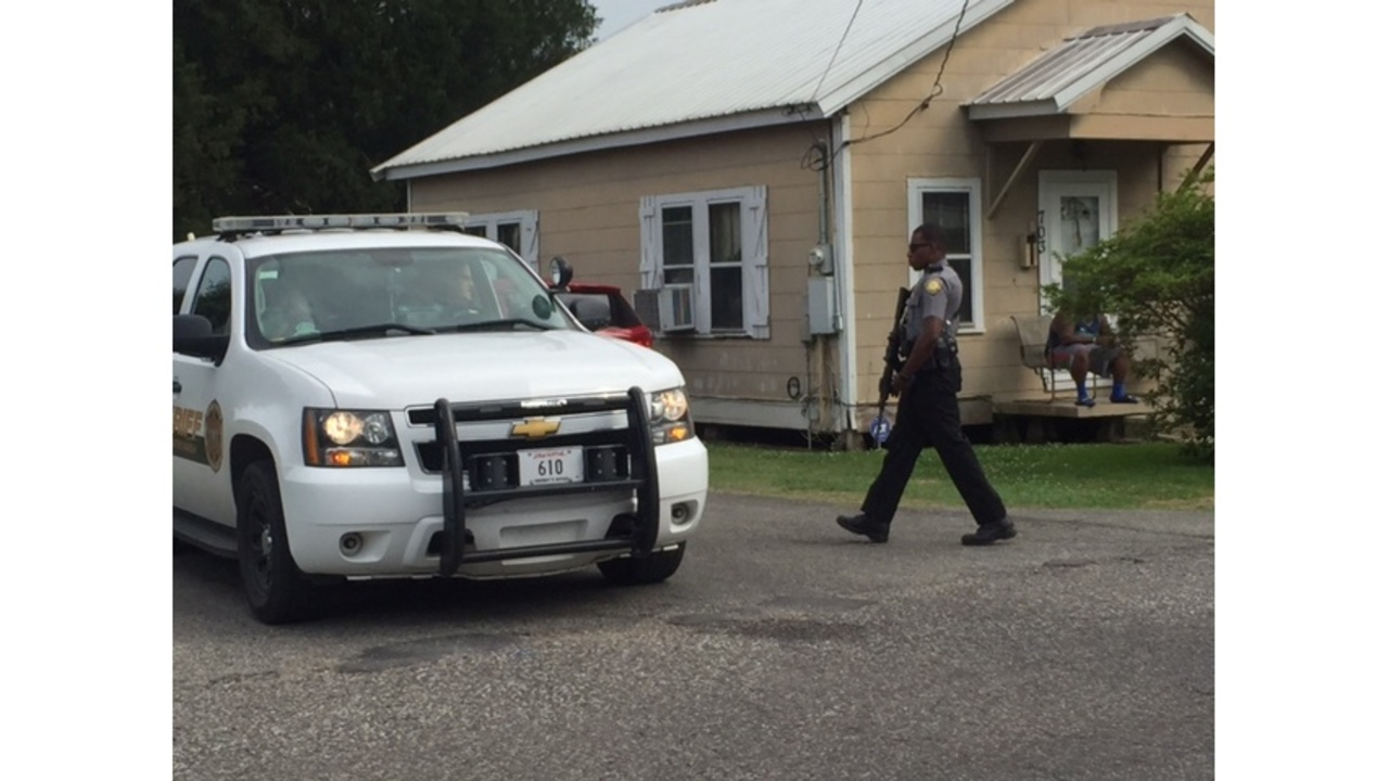 UPDATE: Suspect Involved In Shootout With Breaux Bridge Apprehended In  Lafayette
