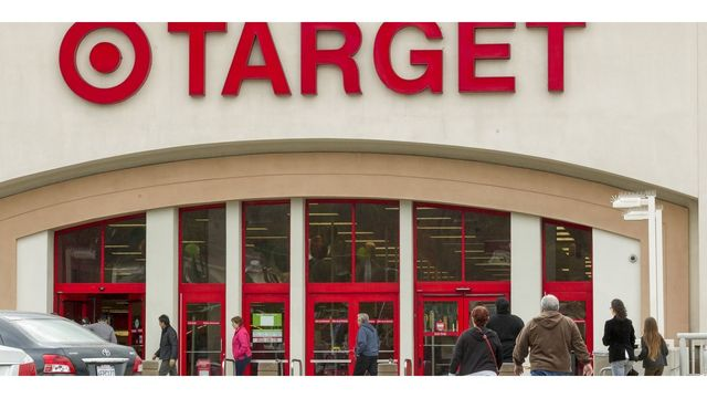 Target Is Closing A Dozen Stores One In Louisiana