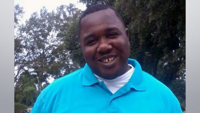 Louisiana AG won't charge white officers in black man's shooting death