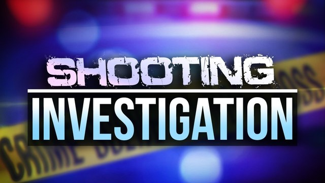 Opelousas PD investigating shooting that injured one on Colorado Avenue