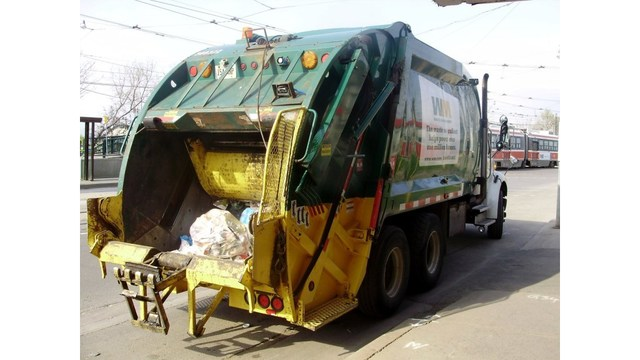 Waste Management suspends collection service in Acadiana due to weather conditions
