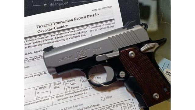 Gun death statistics: CDC study says gun deaths are on the rise after years of decline