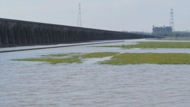 Army Corps of Engineers to begin process of opening up Bonnet Carre spillway