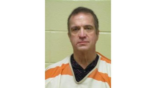 Louisiana pastor arrested for meth possession