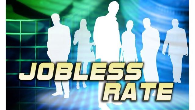Louisiana's jobless rate falls again as payrolls stay level