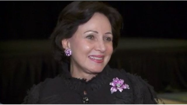 Gayle Benson I don't want to change anything