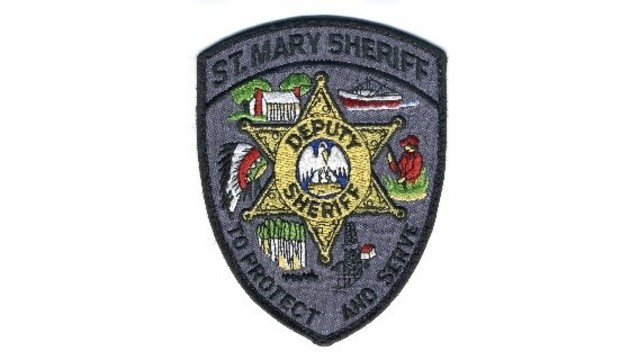 St. Mary Parish Sheriff's office has busy weekend