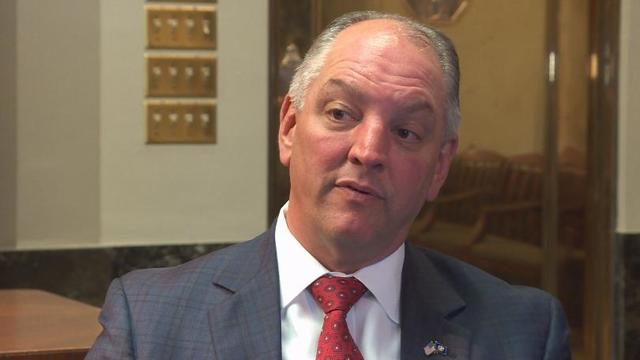 Louisiana governor announces Feb. 21 state business summit