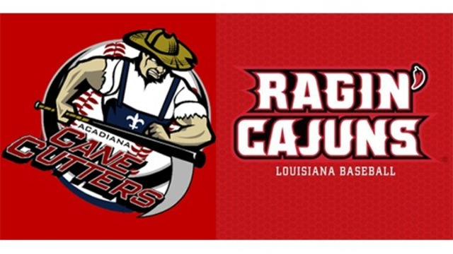 Cajuns pitchers join Acadiana Cane Cutter for Summer Ball