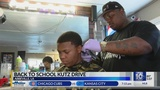 Abbeville barber offers free hair-cuts for kids heading back to school