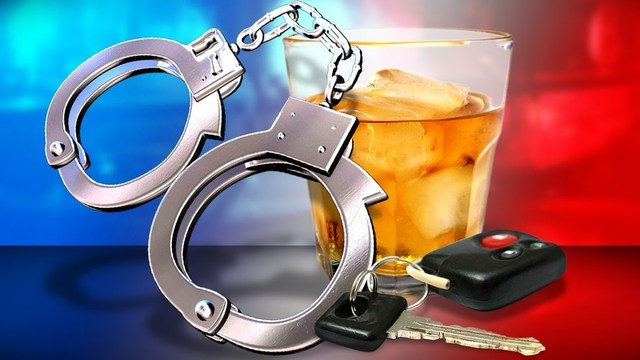 Louisiana's Highway Safety Commission touting new laws that toughen DWI provisions