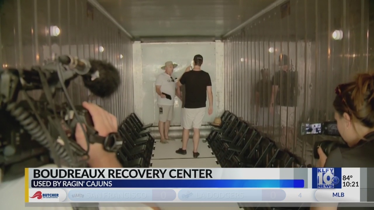 acadiana native develops product that s cooling down the gridiron
