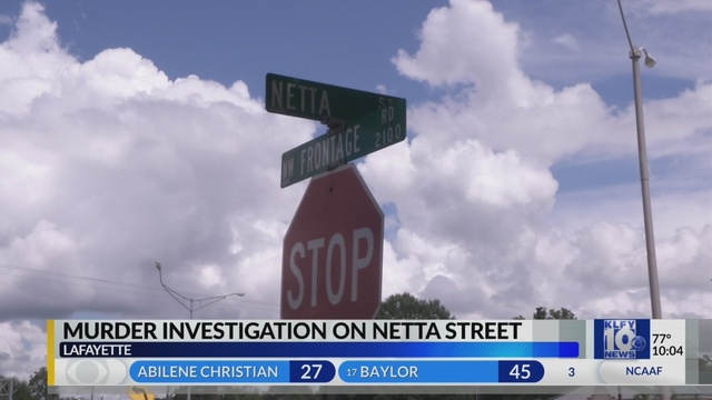 One Man Dead After Early Morning Shooting In Lafayette