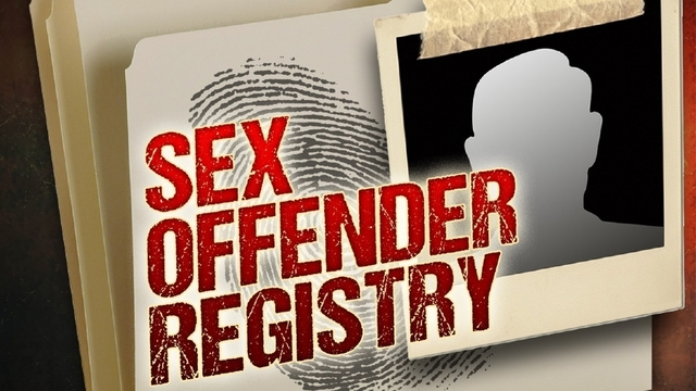 More than 400 convicted sex offenders being monitored by Lafayette Parish Sheriff's Office