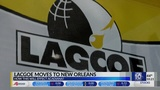 Economic impact of LAGCOE's relocation from the Hub City to New Orleans