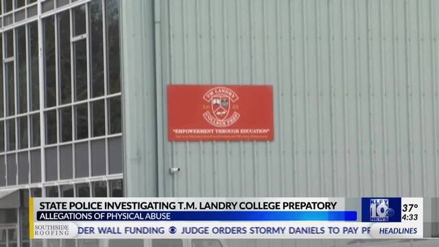 T.M. Landry founders will step down from board, will remain as teachers amid investigation