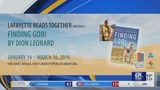 Passe Partout - Lafayette Reads Together