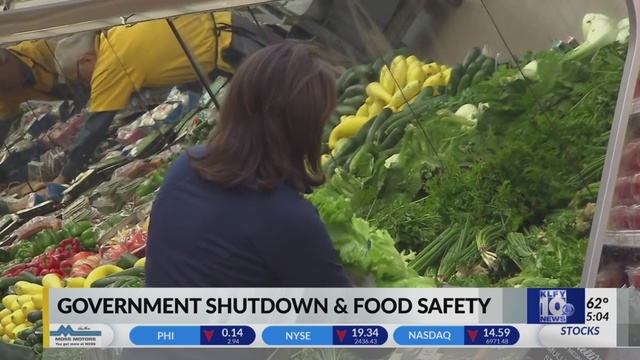 Image result for images of government shutdown and food safety