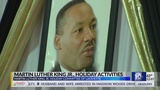 Martin Luther King Jr. parade ready to roll in Lafayette on Sunday