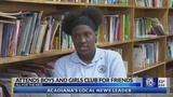 #AllfortheKids - Brileigh Edwards says she keeps going back to the Boys & Girls Clubs of Acadiana