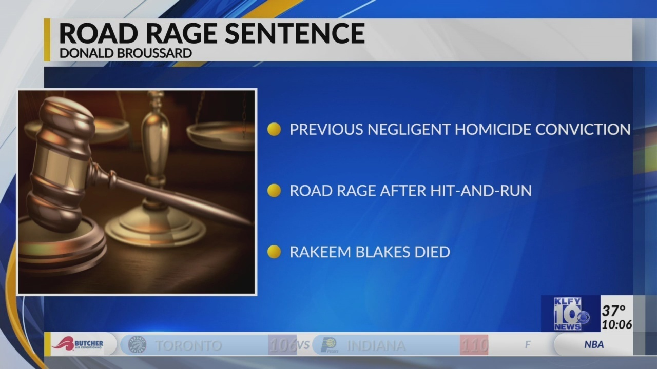 Lafayette man convicted of negligent homicide gets 4 years after