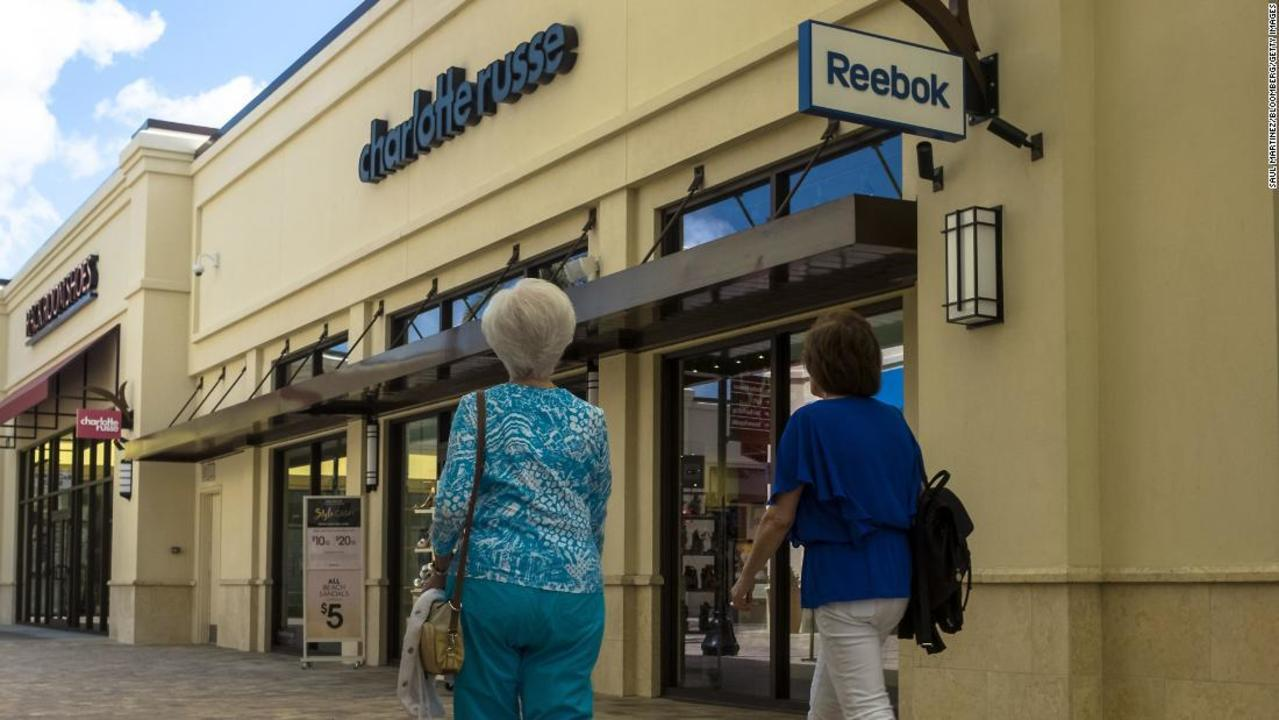 aef21f71d7 Charlotte Russe files for bankruptcy and will close nearly 100 stores