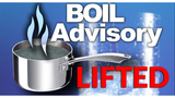LIFTED: Boil advisory for Lawtell Water District 1 ends