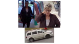 Carencro Police asking for help identifying woman accused of stealing from local business
