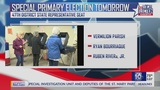 Early voting starts Feb. 23