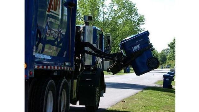 No change to garbage and recycling services on Mardi Gras Day in Lafayette