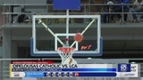 LCA advances in State Basketball Playoffs, 69-66 over Opel. Catholic