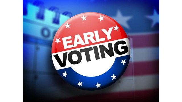 Baton Rouge: Early voting begins Saturday for March 30 Election