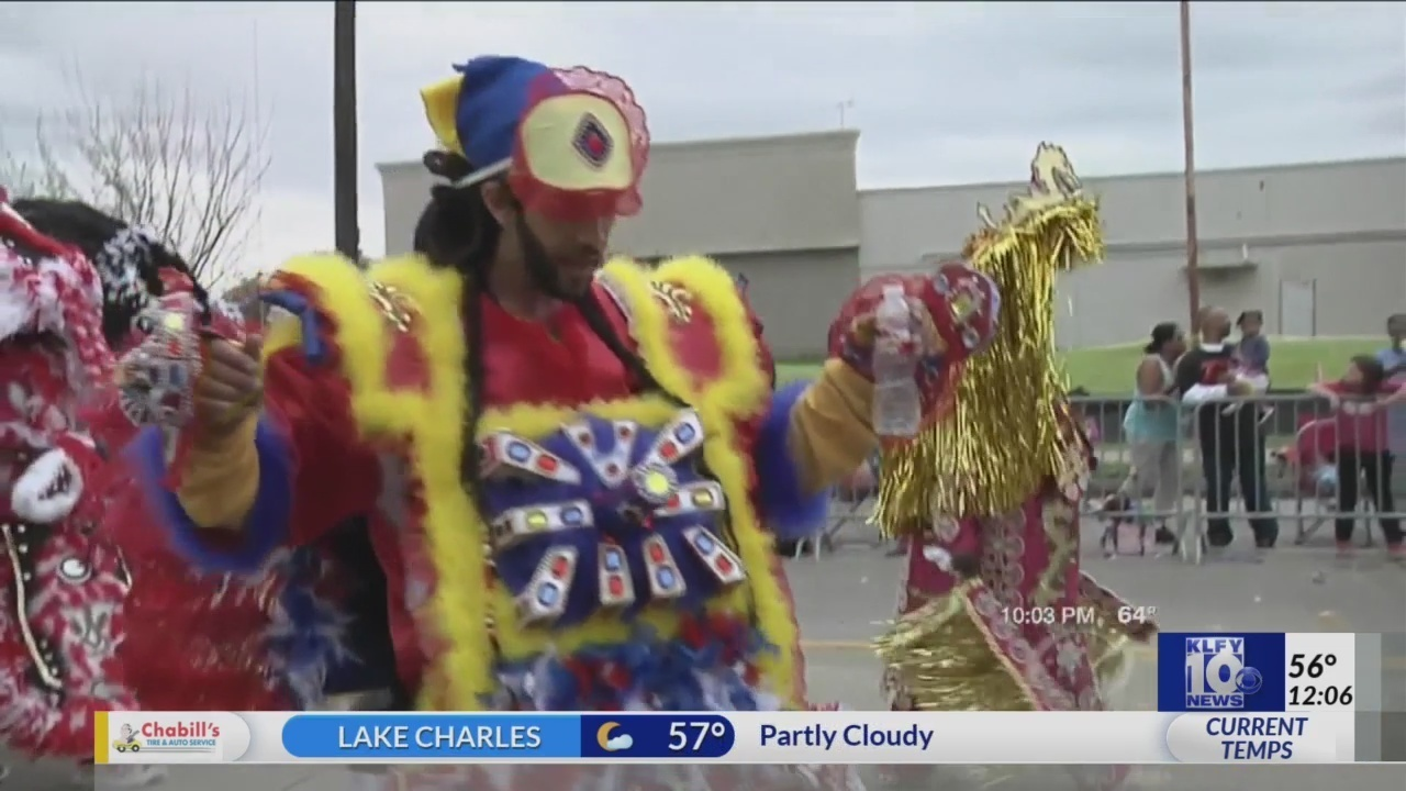 African American Heritage Parade