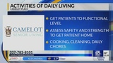 Meet Your Neighbor: Helping Seniors with Daily Living: Camelot Place: Part One