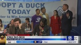 KLFY Quack-a-thon helping you adopt ducks for the 29th Annual Great Acadiana Running of the Ducks