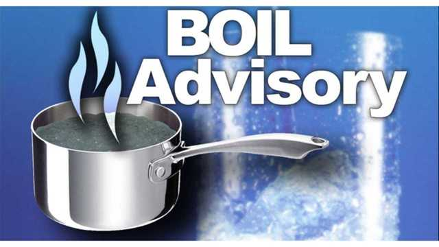 UPDATE: Boil Advisory in Church Point has been rescinded