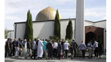 New Zealand mosque reopens for first time since terrorist attack