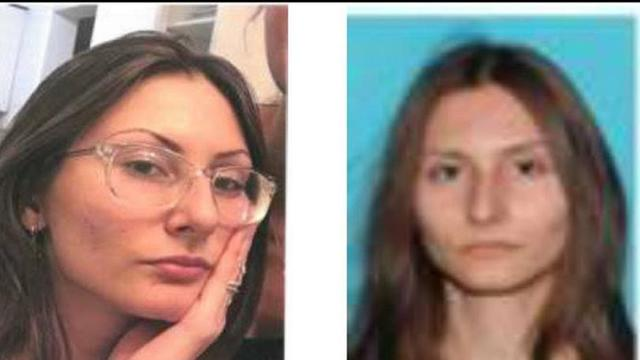 CBS Denver: Woman 'infatuated' with Columbine dead following massive manhunt