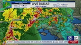 WEATHER BLOG: Severe weather possible today, what you need to do