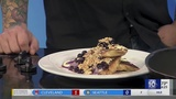Passe Partout: Blue Dog Cafe's French Toast part 2
