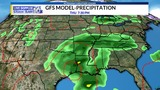 WEATHER BLOG: Gorgeous near-term, storms Thursday, early look at Festival International