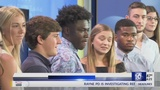 KLFY and Coke honor the best High School Athletes of the Week