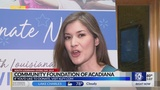 Community Foundation of Acadiana created South Louisiana Giving Day to help connect resources