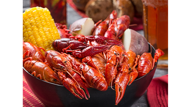 Mais, dat's cute! Cajun, Yat ranked among sexiest accents in the USA